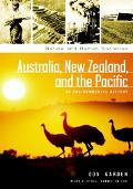 Australia, New Zealand, and the Pacific An Environmental History