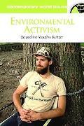 Environmental Activism A Reference Handbook