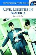 Civil Liberties in America A Reference Handbook