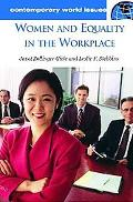Women and Equality in the Workplace A Reference Handbook