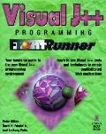 Visual J++ Programming Frontrunner - Peter G. Aitken - Paperback