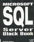 Microsoft SQL Server Black Book