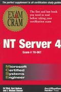 Exam Cram Mcse Nt Server 4