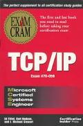 MCSE TCP/IP Exam Cram - Ed Tittel - Paperback