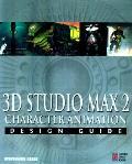 3D Studio Max 2 Character