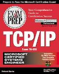 TCP/IP; Microsoft Certified Systems Engineer with Cdrom