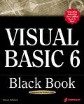 Visual Basic 6 Black Book-w/cd