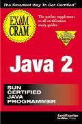 Java 2 Exam Cram:exam 310-025