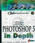 PhotoShop 5 - David Xenakis