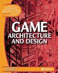 Game Architecture+design-w/cd