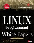 Linux Programming White Papers