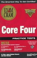 MCSE Core Four Practice Tests