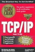 Mcse Tcp/ip Exam Cram:exam 70-059
