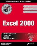 MOUS Excel 2000 Exam Prep