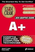 A+ Exam Cram, Second Edition