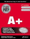 EXAM PREP A+ COMPTIA (W/CD)