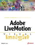 Adobe LiveMotion Visual Insight