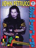 John Petrucci Rock Discipline - Bk/CD