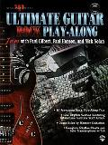 Ultimate Play-Along Rock Guitar Trax