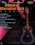 Essential Women of Alternative Rock Guitar