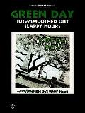 Green Day 1039 / Smoothed Out Slappy Hours