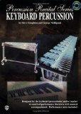 Percussion Recital: Keyboard Percussion (Book & CD) (Percussion Recital Series)