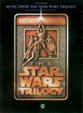 Music from the Star Wars Trilogy Easy Piano Special Edition