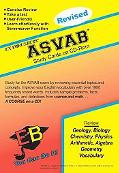 Exambusters Asvab Study Cards