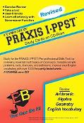 Exambusters Praxis I-PPST Study Cards Study Cards on CD-ROM