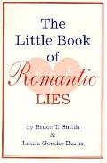 Little Book of Romantic Lies