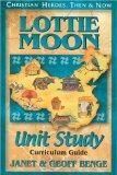 Lottie Moon (Curriculum Guide)