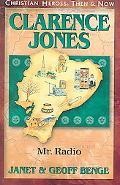 Clarence Jones Mr. Radio
