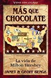 Milton Hershey (Spanish Edition) Más que chocolate - La vida de Milton Hershey (Vidas Con Le...
