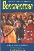 Bonaventure: Mystic of God's Word