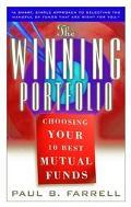 Winning Portfolio Choosing Your 10 Best Mutual Funds
