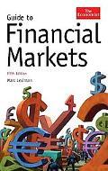 Guide to Financial Markets (Economist Books)