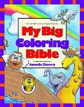 My Big Coloring Bible