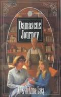 Damascus Journey Hannah of Fort Bridger #8