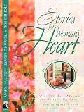 Stories for a Woman's Heart The Second Collection