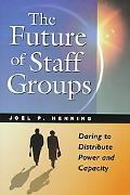 Future of Staff Groups