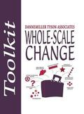 Whole-Scale Change Unleashing the Magic in Organizations