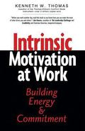 Intrinsic Motivation at Work Building Energy & Commitment
