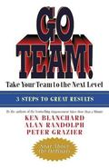 Go Team! Take Your Team to the Next Level