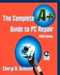 A+ Guide to PC Repair Textbook