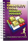 Creativity Tools Memory Jogger