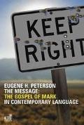 Message The Gospel of Mark