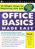 Office Basics Made Easy