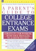Parent's Guide to College Entrance Exams