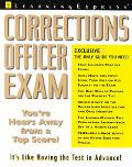 Corrections Officer Exam