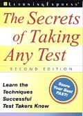Secrets of Taking Any Test